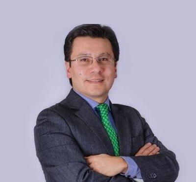 JOHN JAIRO MÓNOGA, ING.
